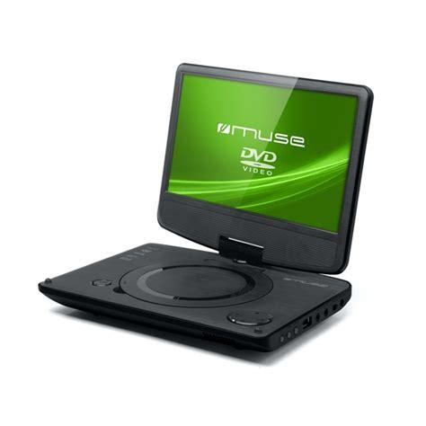 porte lecteur dvd voiture lecteur dvd portable muse m 970dp norauto fr