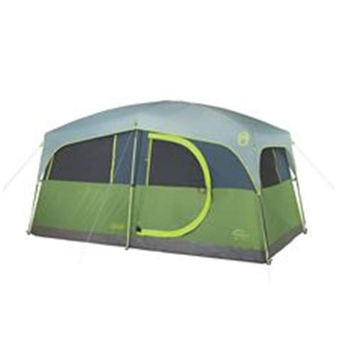 Coleman Prairie Cabin Tent by Coleman Prairie Trail Cabin Tent 6 Person Canadian Tire