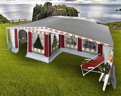 veranda caravan tende per veranda roulotte design casa creativa e mobili