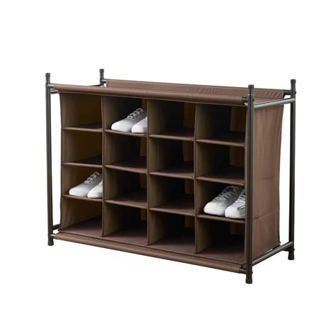 shoe rack with storage 5 cool shoe storage ideas cool storage ideas