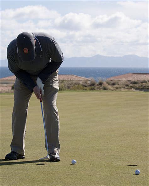 golf swing yips yips putting yips chiropractor gilbert az