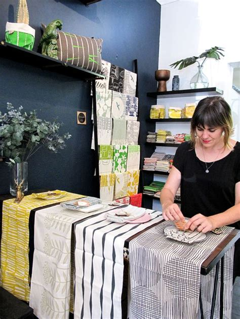 chalkboard paint cape town shop manager loynes at work styling the
