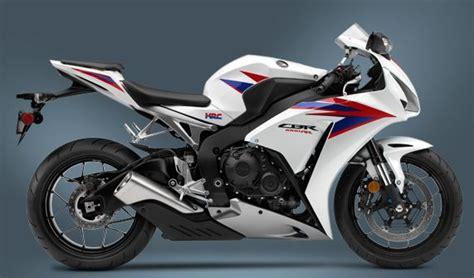 honda cbr1000cc fastest 1000 cc sports bikes for 2012