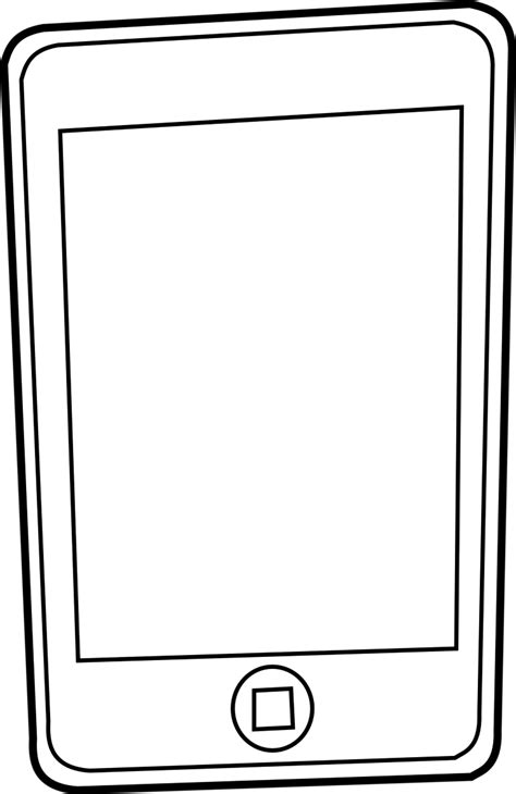 Iphone 8 Coloring Page by Coloring Sheet Gulfmik Fe372d630c44