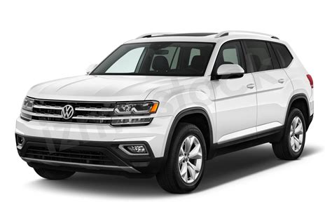 volkswagen atlas vw atlas specifications