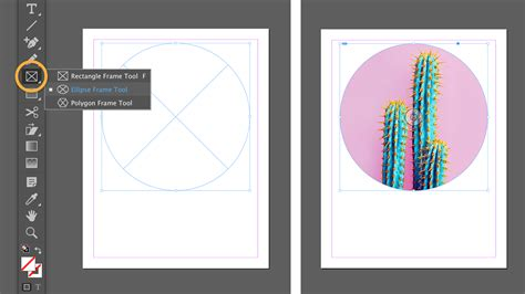 How To Make A Flyer In Indesign