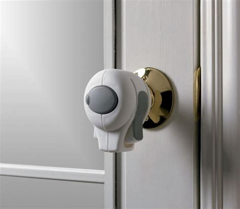 Baby Safety Door Knobs by Kidco Door Knob Lock Baby Gates And Child