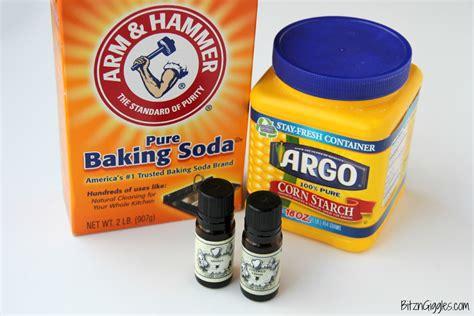 baking soda bath for dogs shoo
