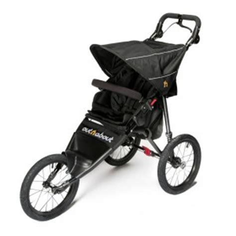 Spesial Alas Stroller Isport jogger kinderwagen zum laufen test technik