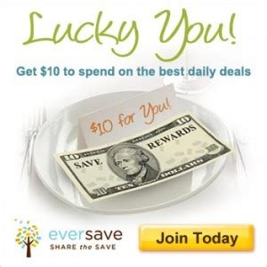 Eversave Giveaway - eversave member appreciation quick giveaway blessed beyond words