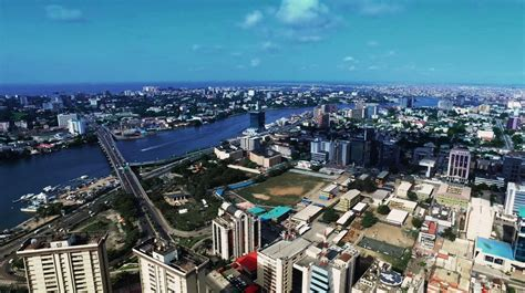 lagos nigeria nigeria update on eko atlantic in the city of lagos don