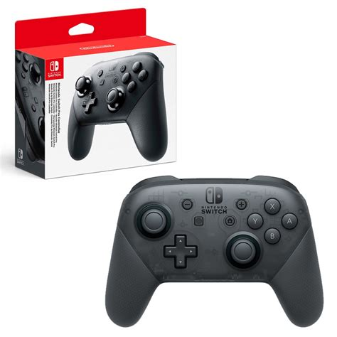 Nintendo Switch Pro Controller   The Gamesmen