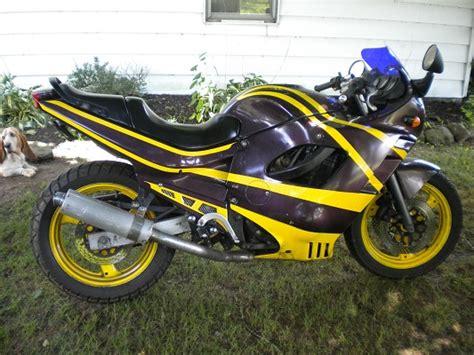 1993 Suzuki Katana 600 1993 Suzuki Katana 600 1 500 100315456 Custom