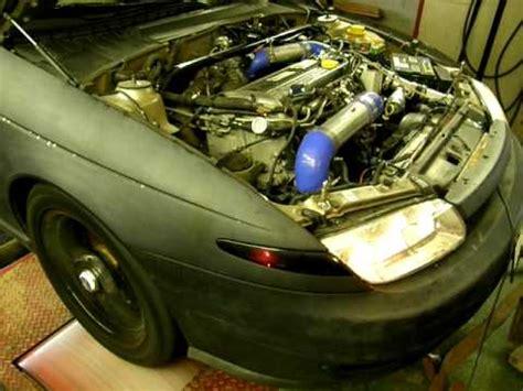 turbo saturn 2001 turbo saturn l200 dyno