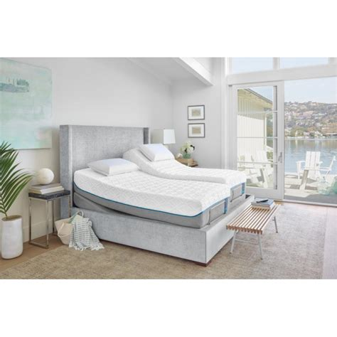 Mattresses Like Tempurpedic by Tempur Cloud Collection Luxe 2 0 Miami Mattress