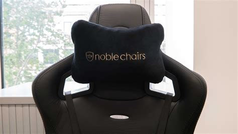 Gaming Chairs Adelaide by Noblechairs Gaming Chair Is For Firm And