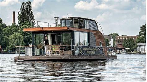 Leben Auf Einem Hausboot by Auf Wasser Gebaut Wie Verwirkliche Ich Meinen Hausboot