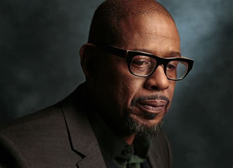 forest whitaker is from forest whitaker s passion is the camera san francisco news