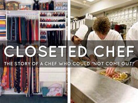 Chef Closet by Closet Chef By Mike Pogodzinski