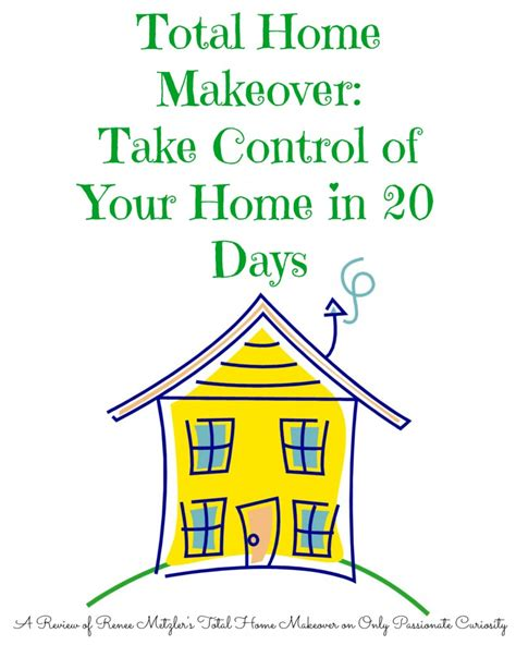 you can get of your home total home makeover