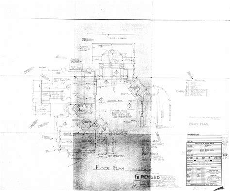 Wayne Manor Floor Plan by Wayne Manor Was A Remodel Delineating Set Walls On