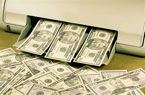 How To Make Paper Money That Looks Real - protecting your business the real risks of money