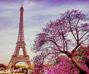 eiffel tower paris in spring find super cheap 177 images about lugares hermosos on we heart it see