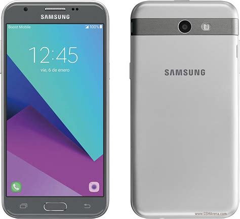 Handphone Samsung J3 samsung galaxy j3 emerge pictures official photos