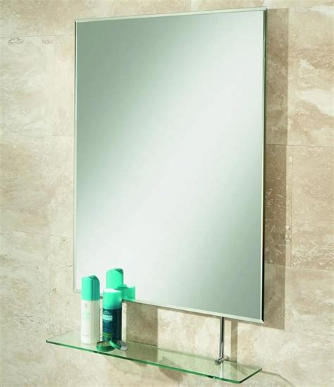 bathroom mirror with shelves hib tapio bathroom mirror with shelf uk bathrooms