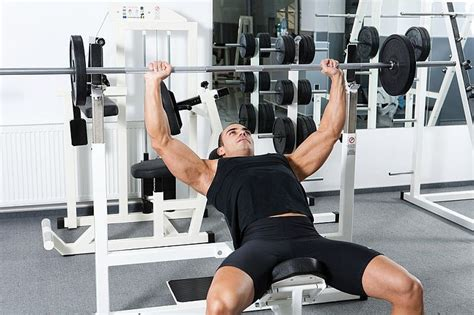 light bench press no more moobs get pecs to be proud of with our tips