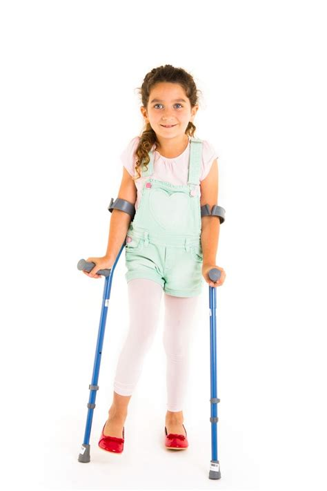 child s 17 best images about colourful children s crutches on
