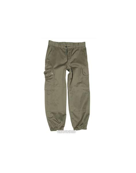 Treillis Militaire Occasion by Pantalon F2 Pantalon Treillis Pantalon Militaire
