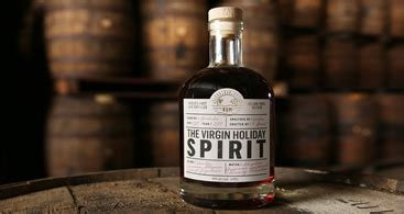 The World's First Bottle of Holiday Spirit   Virgin Holidays