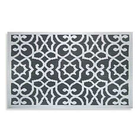 wamsutta rugs wamsutta 174 scroll jacquard 20 inch x 33 inch ring spun cotton bath rug bed bath beyond