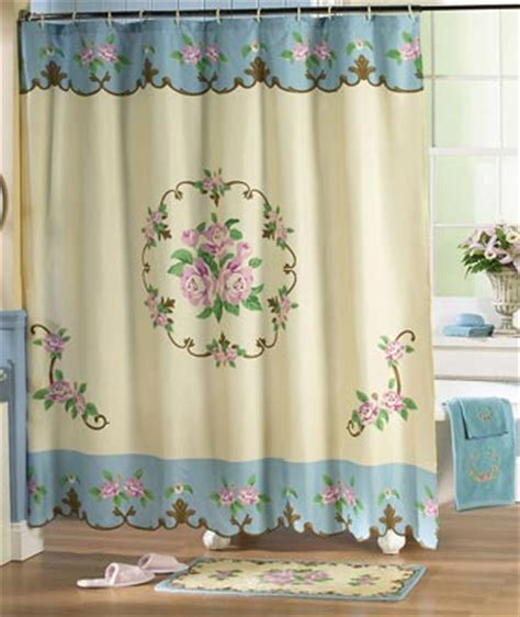 victorian shower curtains bathroom collections etc find unique online gifts at