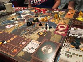 the best board games ars technica uk