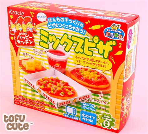 Cookin Kitchen by Buy Kracie Popin Cookin Happy Kitchen Diy Kit