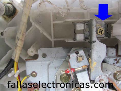 que es el capacitor de una lavadora que es un capacitor de lavadora 28 images como probar motor de lavadora motor para lavadora