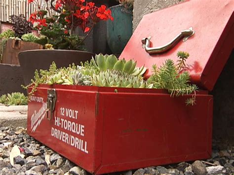 Unique Planter Box Ideas by 13 And Upcycled Container Gardens Diy
