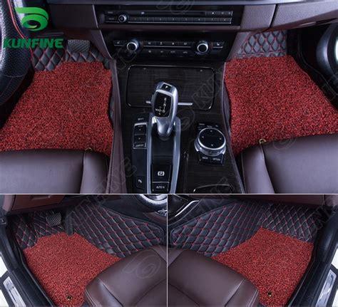 ᗖtop Quality 3d Car Car Floor Mat For Mazda 6 Foot ᗗ Mat