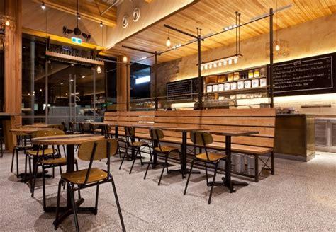 Kitchen Centre Island Designs pablo amp rusty s caf 233 by giant design sydney australia