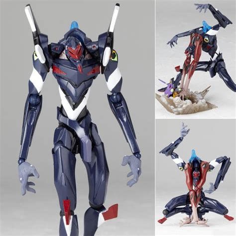 Revoltech Evangelion 1 Set legacy of revoltech lr 037 03 production model from neon genesis e figure central