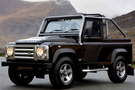 land rover defender 2010 land rover defender 90 sw 2010 fiche technique auto