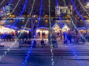 christmas markets and fairs in london 2017 time out london
