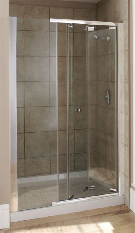 Daryl Shower Door Kohler Daryl 1200mm Mattia Bifold Door Slv Cl Daryl