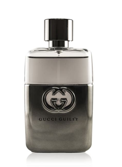 Gucci Guilty For 90ml gucci guilty pour homme edt 90ml herr parfym