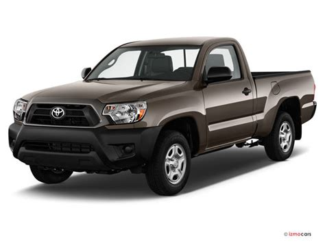 Toyota Tacoma 2014 Price 2014 Toyota Tacoma Prices Reviews And Pictures U S