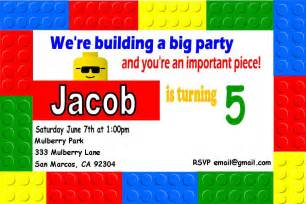 lego birthday invitation templates printables amp ideas