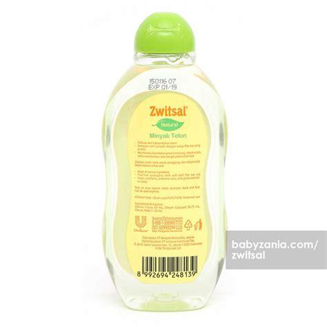 Minyak Zaitun Selva 100 Ml Muraahh jual murah zwitsal minyak telon 100 ml bath skin care di jakarta