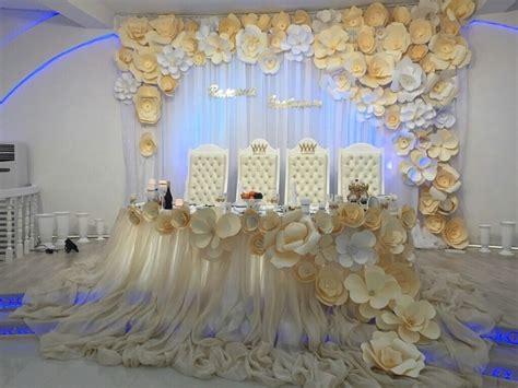 Decoration Mariage Fleur by 105 Id 233 Es D 233 Coration Mariage Fleurs Sucreries Et Bougies